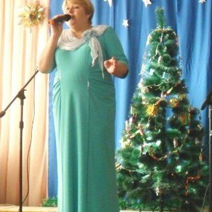 Я один из организаторов Рождественского праздника